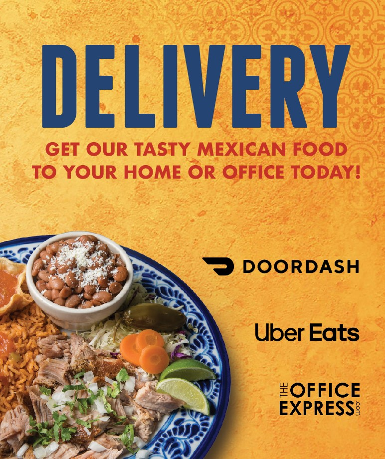 Get Delivery from Miguel's Restaurant Dos Lagos